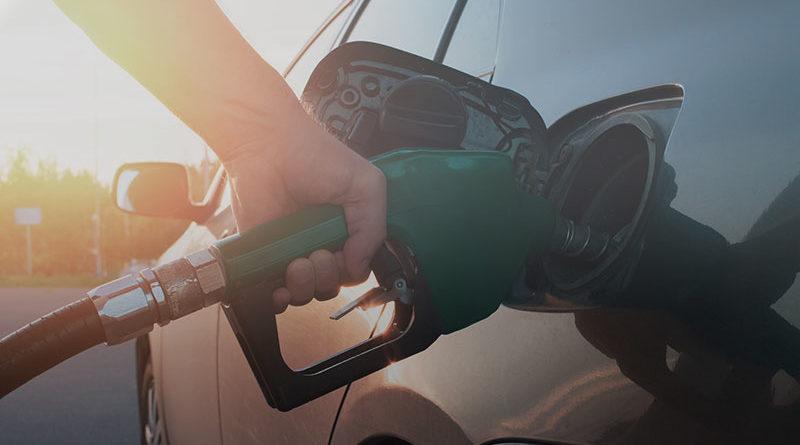 С 27 октября изменяется цена на автомобильное топливо в Беларуси