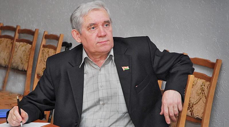 Николай Гайдуков: Учимся самоуправлению