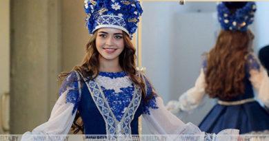 Беларусь попала в двадцатку стран с самыми красивыми женщинами