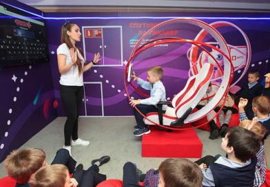 Интерактивная выставка МТС «Вселенная интернета» отправится в региональные центры Беларуси