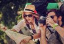 В Киеве начали взимать ежедневный налог со всех туристов
