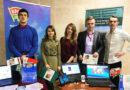 Лучшие молодежные проекты выбрали  на областном этапе «100 идей для Беларуси»