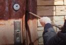 Мозырянин подозревается в совершении 7 краж из дачных домиков