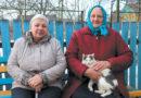 В деревне Прудок Мозырского района ценят хорошего соседа!