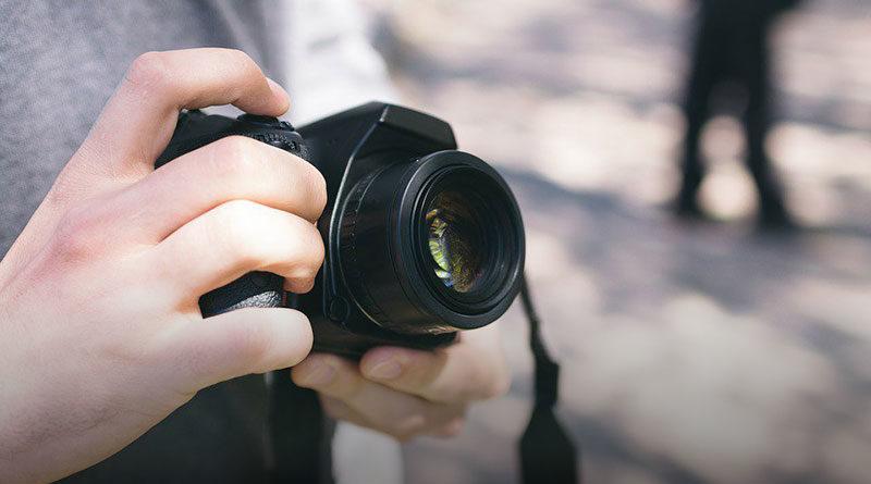 Фотокорреспондент газеты «Жыццё Палесся» награжден специальным призом на республиканском творческом конкурсе «Энергия ярких побед»