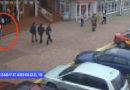 Милиция ищет свидетеля преступления