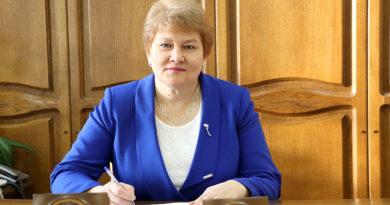 Выездной прием граждан в а\г Рудня проведет председатель Мозырского райисполкома