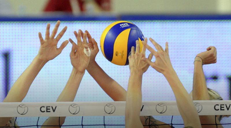 Итоги 2-го круга чемпионата страны по волейболу среди женских команд в дивизионе «А»