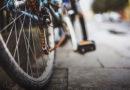 ГАИ призывает велосипедистов не пренебрегать требованиями безопасности на дороге