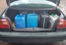 Несколько фактов перевозки краденного дизтоплива общим объемом 240 литров выявлено на Гомельщине