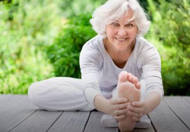Не бойтесь старости, живите активно!