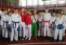 Мозырские каратисты завоевали медали на международном турнире