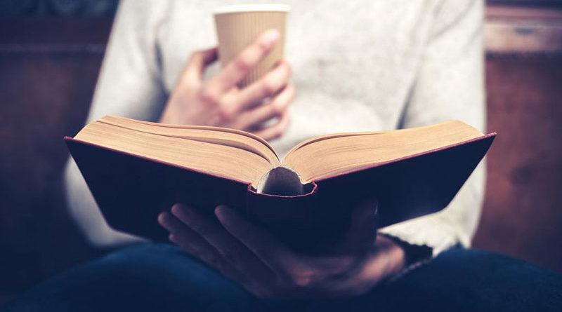 А вы любите читать? Мозыряне о книжных новинках и своих любимых авторах