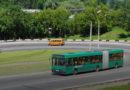 25-26 июля в Мозыре будет ограничено движение транспорта