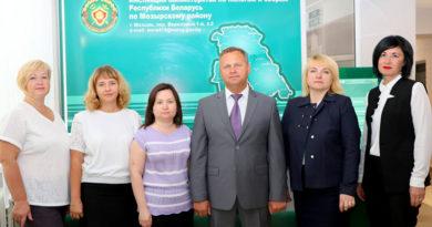 14 июля – День работников налоговых органов Беларуси