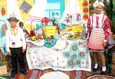 Конкурс «Властелин села» в агрогородке Михалковская  Рудня