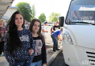 Удобный маршрут связал Мозырь и Могилев после обращения к помощнику Президента — инспектору по Гомельской области Юрию Шулейко