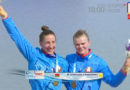 Мозыряне — чемпионки мира!