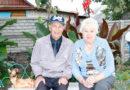 Мозыряне Евгений и Валентина Иоль — хозяева образцового подворья