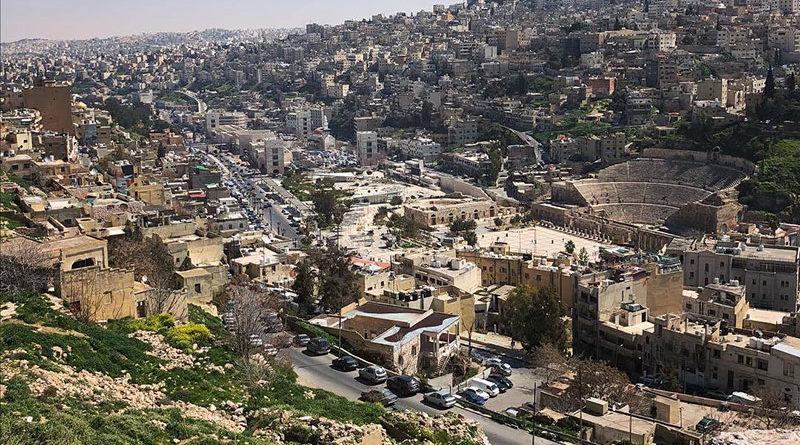 Восток – дело тонкое. Иордания поможет в этом убедиться