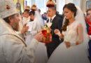 Православные верующие могут сочетаться Церковным Браком на Святой Туровской земле