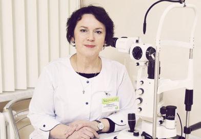 Офтальмология в мозырском медицинском центре «Семья и Здоровье»