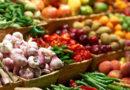 Элитные сорта винограда, яблоки на любой вкус и разноцветье хризантем: в Мозыре проходят сельскохозяйственные ярмарки