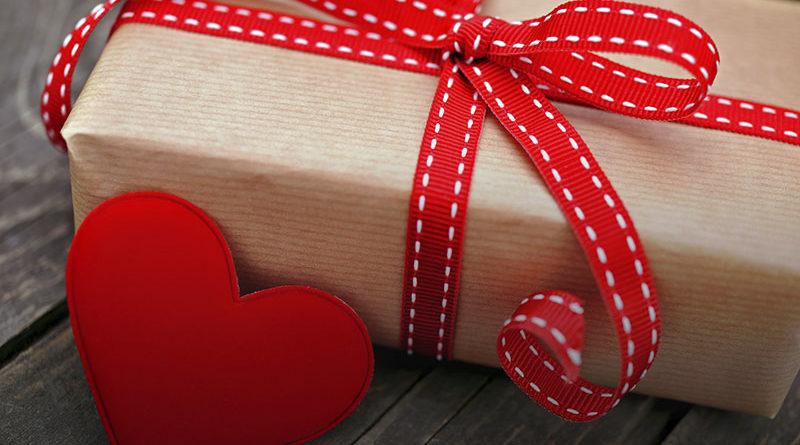 Топ-7 подарков ко Дню матери
