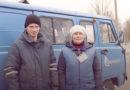 Как доставляется почта в самые отдаленный деревни Мозырского и Петриковского района, узнавал журналист газеты «Жыццё Палесся»