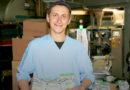 «Наш творог, как домашний», — оператор КПУП «Мозырские молочные продукты»