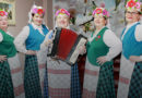 Вакальны ансамбль народнай песні «Рэчанька» — шматразовы лаўрэат творчых конкурсаў і фестываляў