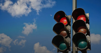 Планируется ли установка светофора на перекресте улиц Гагарина и Тимофея Абрамова в районе АЗС?