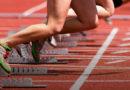 Мозырянка стала двукратным бронзовым призером ежегодного турнира по легкой атлетике в Минске