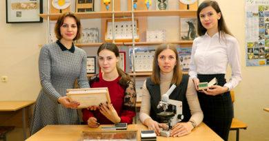 Наука – познание жизни. Научным проектом по изучению тлей занимаются в Мозырском государственном педагогическом университете