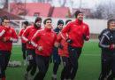 Белорусское футбольное межсезонье в самом разгаре