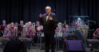 Подарок от Финберга. 25 января на сцене Дворца культуры выступит Национальный академический концертный оркестр Беларуси