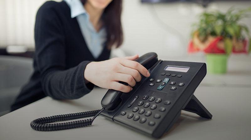 28 мая в виде прямых телефонных линий будет проходить правовой прием граждан
