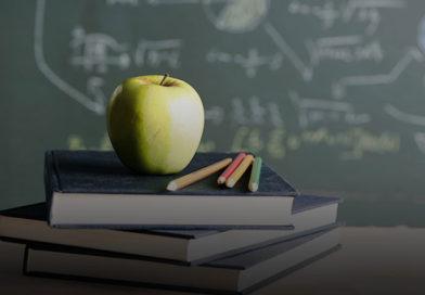 Учителя и бывшие выпускники средней школы № 7 о том, с какими чувствами вливались в уже знакомый педагогический коллектив