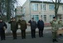 Фоторепортаж с празднования 30-летия со Дня образования войсковой части 5525 в Мозыре