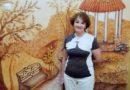 «Радуга  ручных чудес» мозырской рукодельницы Валентины Левой