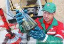 «Белоруснефть» завершит модернизацию склада хранения нефтепродуктов в Мозыре во втором полугодии