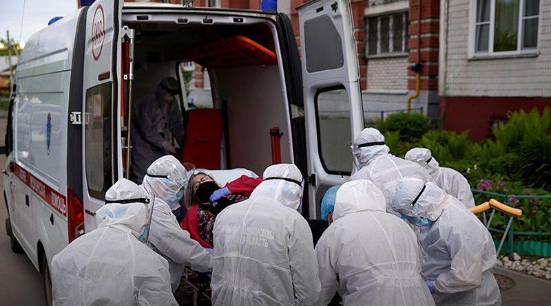 Эпицентр вспышки COVID-19 переместился в Европу: страны ужесточают ограничения