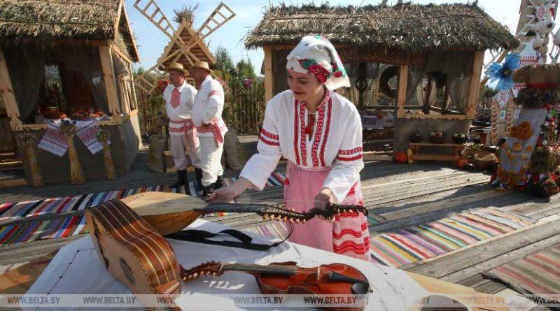 VI Международный фестиваль этнокультурных традиций «Зов Полесья» 15 августа соберет гостей в агрогородке Лясковичи
