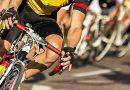 Мозыряне на чемпионате Европы по велоспорту на треке