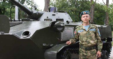 Сегодня отмечается доблестный праздник — День десантников и сил специальных операций Вооруженных Сил Республики Беларусь