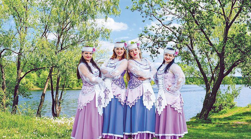 Дзе радзіма – там і рай… Шануюць народную песню на Мазыршчыне
