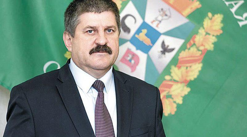 Губернатор Гомельской области Геннадий Соловей в программе «Диалог»