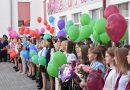 Незабываемый праздник в Мозырском лицее