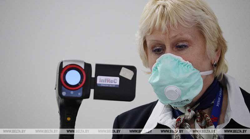 Тест на COVID-19 и самодекларация о здоровье — в посольстве Беларуси разъяснили правила въезда в РФ