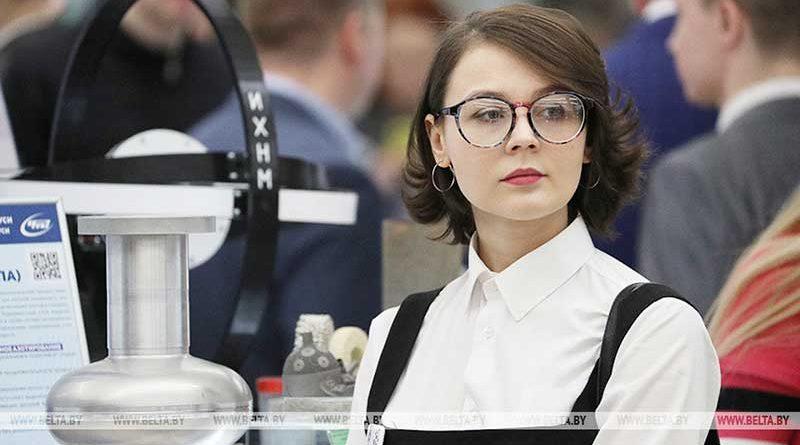IТ-страна, борьба с COVID-19 и технологии будущего — что покажут на выставке «Беларусь интеллектуальная»